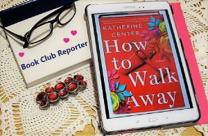 How to Walk Away Book Cover Book Review