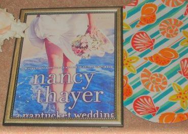 A Nantucket Wedding Nancy Thayer