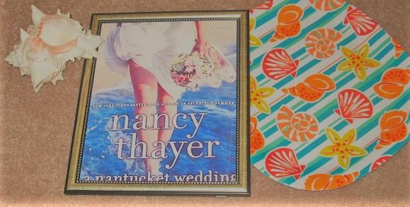 A Nantucket Wedding Nancy Thayer – Book Discussion