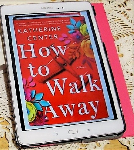 How to Walk Away by Katherine Center Book Discussion