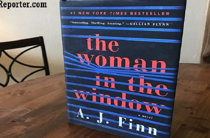 The Woman in the Window – Book Discussion