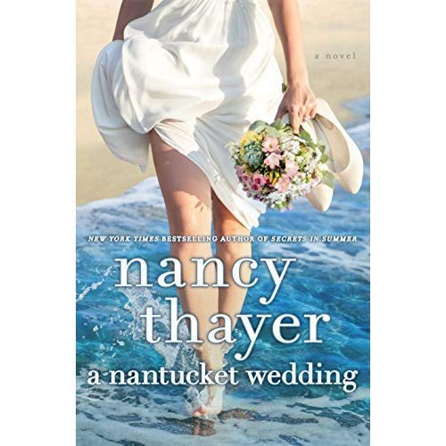a-nantucket-wedding-nancy-thayer-book-review