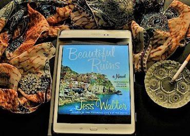 Beautiful Ruins Author Jess Walter