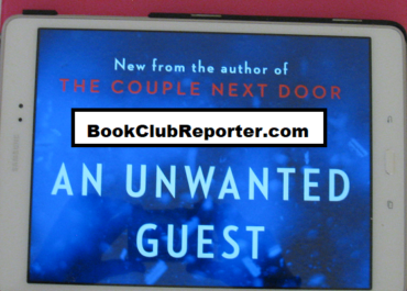 An Unwanted Guest by Shari Lapena - Book Discussion