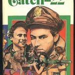 Catch-22 TV Series 2019 Joseph Heller Novel