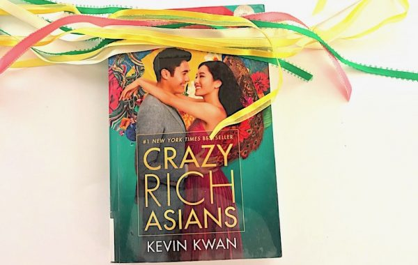 Crazy Rich Asians Book Movie Discussion