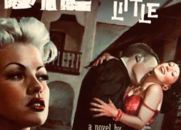 Die a Little by Megan Abbott - Crime Noir