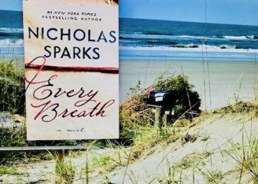 Every Breath Nicholas Sparks Novel