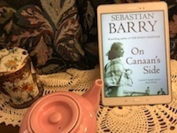 on canaans side book discussion