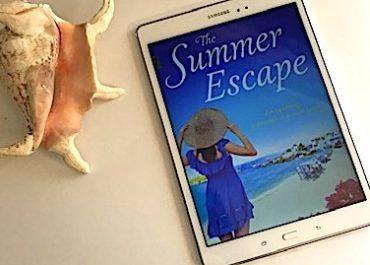 The Summer Escape - Book Discussion