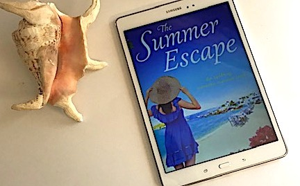 The Summer Escape – Book Discussion