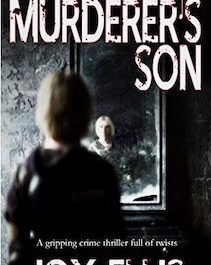 Murder Mystery Thriller Crime Novel The Murderer's Son