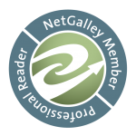 NetGalley Member Professional Reader Badge