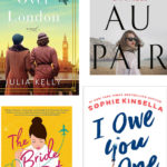 Women Authors 2019 Reading List