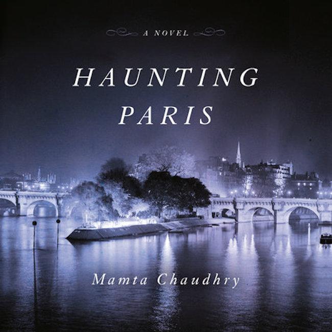 Haunting Paris Book Review