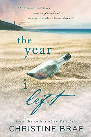 The Year I Left Book Review