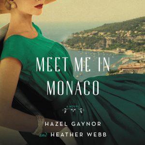 Meet Me In Monaco Book Review