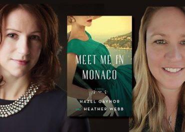 Meet Me in Monaco - Grace Kelly - Book Review