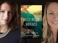 Meet Me in Monaco - Grace Kelly - Book Review - Book Club