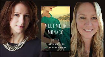 Meet Me in Monaco – Grace Kelly – Book Review