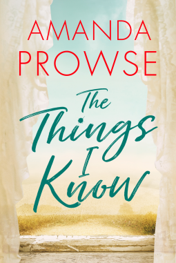 The Things I Know Book Review