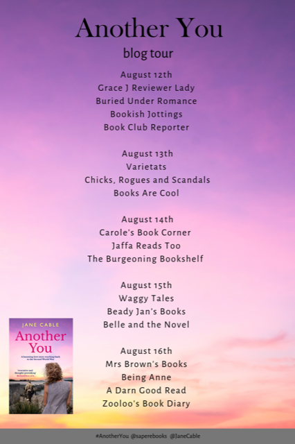 Another You Blog Tour - Jane-Cable