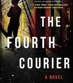 The Fourth Courier - Book Summary