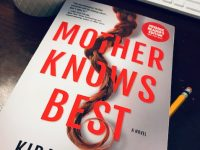 Mother Knows Best – Psychological Thriller