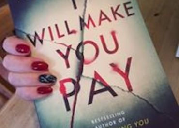 I Will Make You Pay Thriller Addictive Mystery