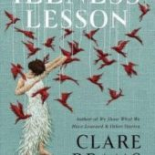 The Illness Lesson – Author Clare Beams