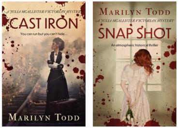 Historical Murder Mystery Fiction