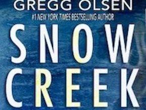 Psychological Thriller Snow Creek