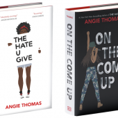 Best Black YA Books Black History Month