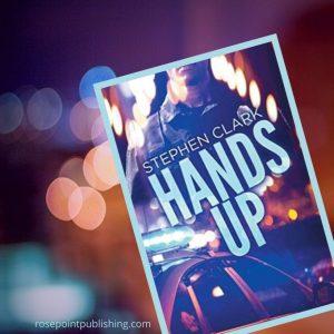 hands-up-book-stephen-clark