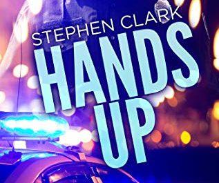Police Procedural Brutality Racism Hands Up