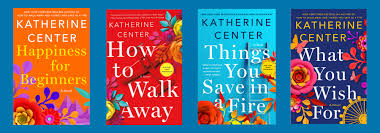 katherine-center-womens-fiction-books