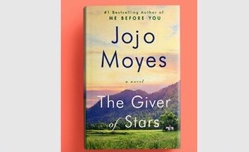 The Giver of Stars - Historical Women's Fiction