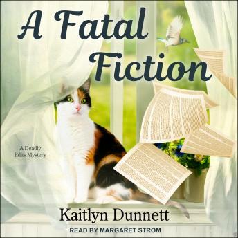 A Fatal Fiction Audiobook