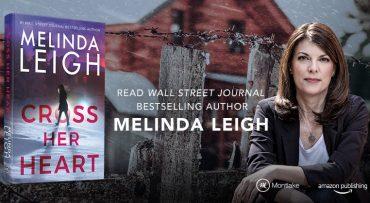 Cross Her Heart Thriller Novel-Bree Taggert Book 1