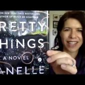 Thriller Novel Pretty Things – Janelle Brown