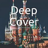 Spy Thriller Novel Deep Cover