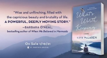 Whats Worth Keeping – A Moving Novel