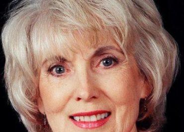 Judy-Buch-author