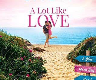 Contemporary Romance A Lot Like Love Book Cover