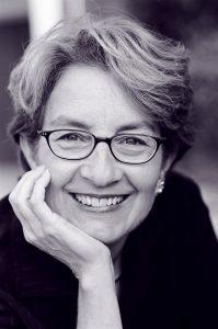 Photo Author Bio Lucy Burdette