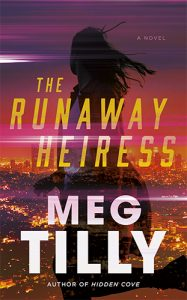 The Runaway Heiress Book Cover