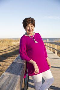 Mary Kay Andrews Author