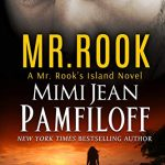Romance-Suspense Mr Rook's Island Book 1