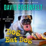 Mystery Thriller Dog Eat Dog