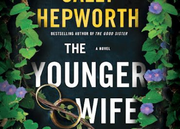 The Younger Wife Book Cover